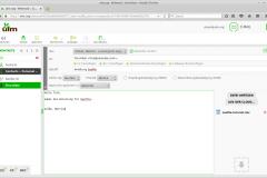 E-Mail Neu